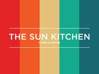 The Sun Kitchen - Background Test