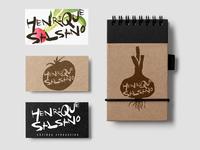 Henrique Salsano - Branding