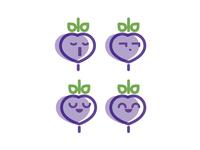 Igovegan Emoji