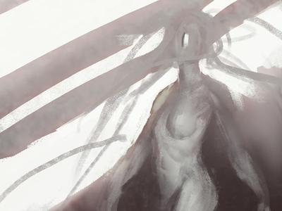 Harpy sketch