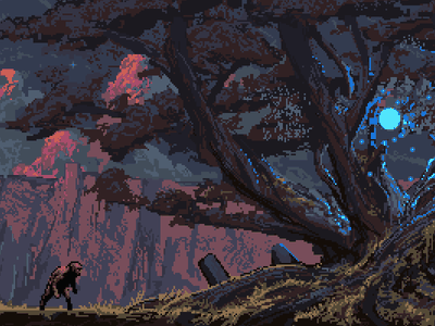The Sin Of Man Game mockup 2