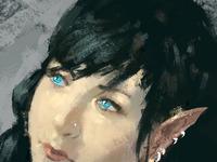 Noah bradley elf girl