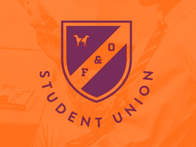 Student union banner2