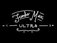 Jumbo Max Ultra