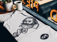 John Smith x Three Ships Coffee