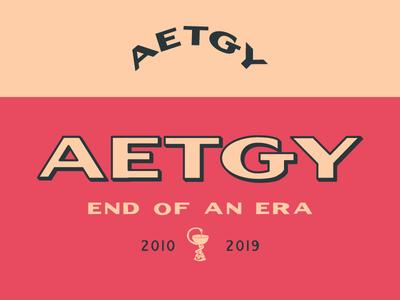 AETGY Shirt Graphic