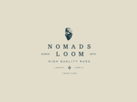 Nomads Loom_Work for White Unicorn Agency