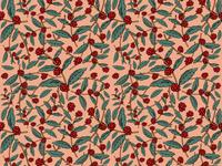 🌿 pattern