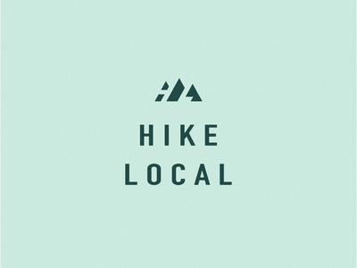 Hike Local_Unused