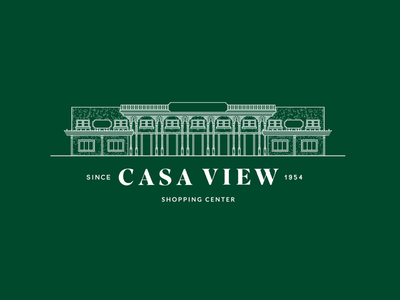 Casa View Shopping Center