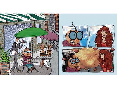 Book for children children book kids books illustration