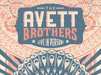 Avett jacksonville