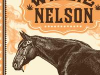 Smokin' Horse