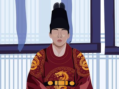 Rey design graphic design illustration