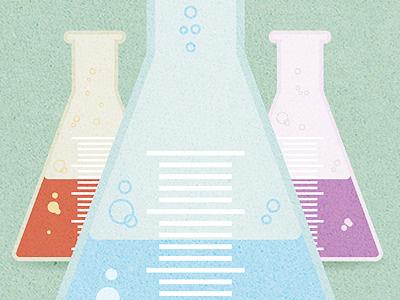 International Year of Chemistry illustration chemistry