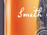 Smith and Yow Whiskey