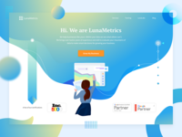 LunaMetrics Visual Exploration
