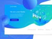 Lunarmedia Visual Exploration