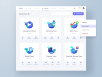 Levelup Dashboard Training Course