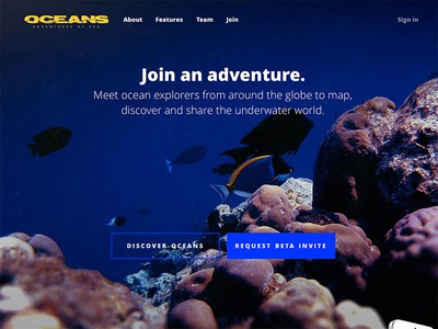Oceans.io