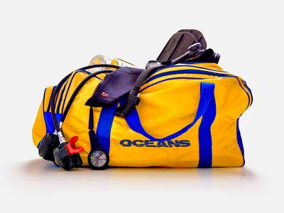 Oceans Bag