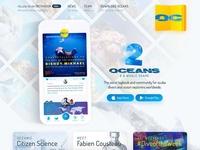 Oceans.io update