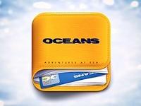 Oceans iOS Icon