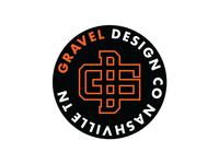 Gravel Monogram Logo