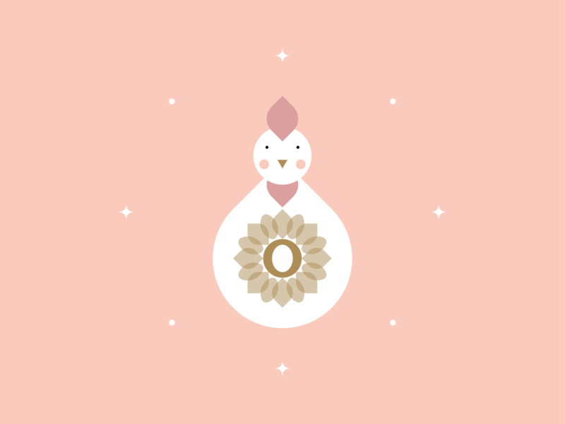 Good Eggs Assets farm makeup beauty product beauty logo egg eggs farm animal hen chicken typography badge icon branding logo