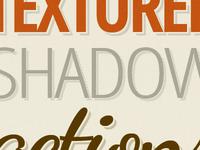 Shadows n' Patterns
