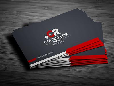 Card design logo busines vector creative design illustration card design graphic design