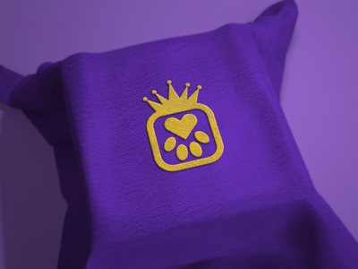 Logo design - Pet art store brand identity brand designer logo design branding