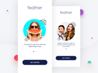 Feather App