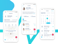 Dignify - Health Care App