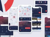 Supercars Navigation App [4/4]