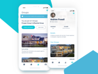 Real Estate App [2/2]