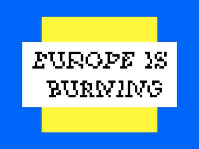 Type WIP (II) typeface bitmap pixel font type graphic design design typography