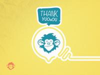 The Greatful Monkey