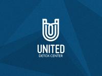Logo for United Detox Center