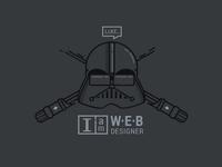 Luke... I'm a web designer