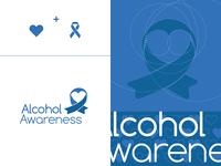 [WIP]AlcoholAwareness Logo & Brand