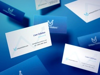 Business Cards for UniqueVisitors