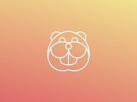 Beaver Logo - Daily Logo Challenge