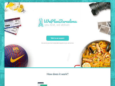 Website redesign logo affinity designer photoshop landing page website