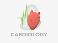 Cardiology Illustration