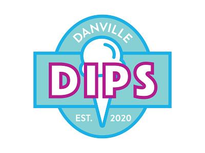 Logo Design: Dips