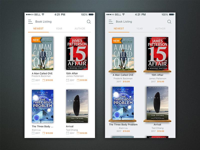 Book App Store