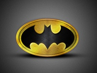 badadadada Batman!