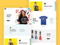 Printshop Home Page