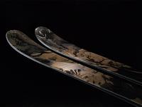 Rossignol Black Ops 98mm Skis